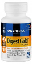 Enzymedica Digest Gold™ ATPro™ 90 veg. Kapseln( extra stark )