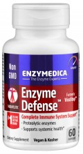 Enzymedica Enzyme Defense 90 Kapseln -NEU-
