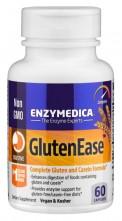Enzymedica GlutenEase mit DPP-IV Aktivität 60 Kapseln   (NEU)