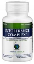 Enzym  Science Intolerance Complex 30 veg. Kapseln -NEU-