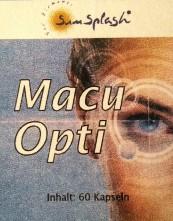 SunSplash Macu Opti (NEU)