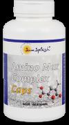 SunSplash Amino Max Complex Caps