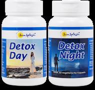 SunSplash Detox Day & Night NEU